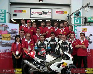 POWER Center Racing Team - Bol d'Or 2003.jpg